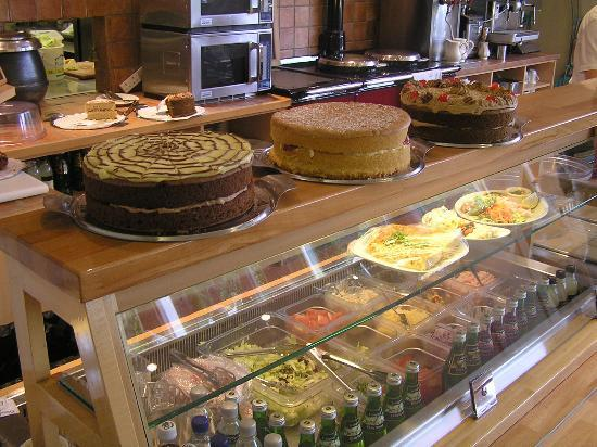 The Restaurant at Sidmouth Garden Centre: filename__sgcr 08 009_jpg_thumbnail0_jpg