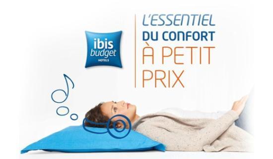 Ibis Budget Lisieux : L'essentiel du confort à petit prix