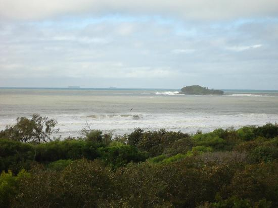أتلانتس ماركولا: Ocean View From Room 