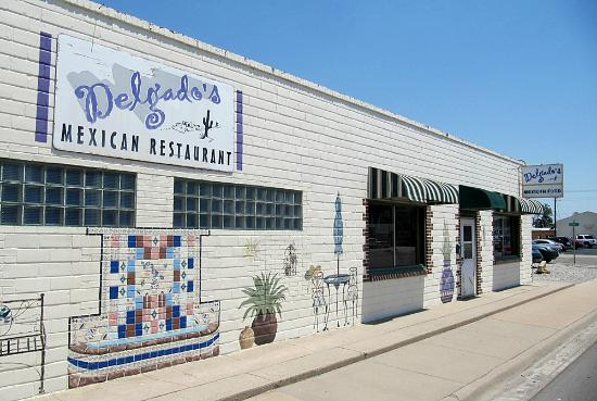 Delgado's Mexican Restaurant