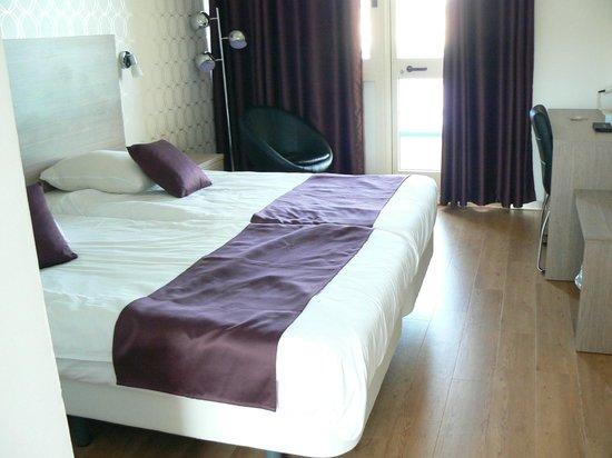 Mellieha Bay Hotel: Room B408