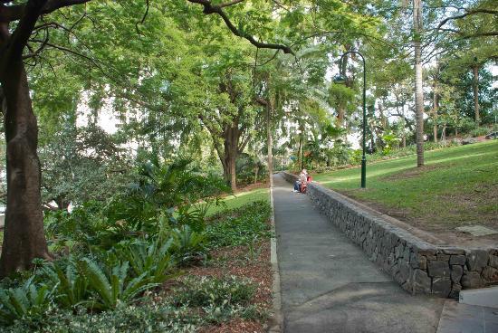 King Edward Park
