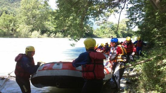 Rafting Adventure: evvai che si ricomincia!
