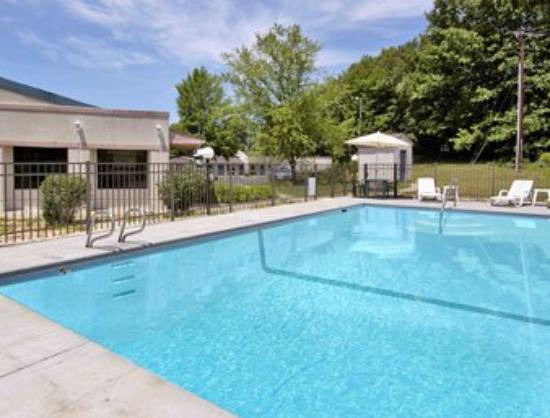 Shayona Inn Eden : Pool