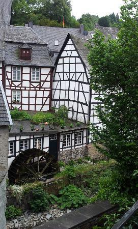 Eifeldom Monschau-Kalterherberg: mulino ad acqua