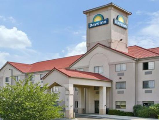 Photo of Days Inn Denver Tech Center Englewood