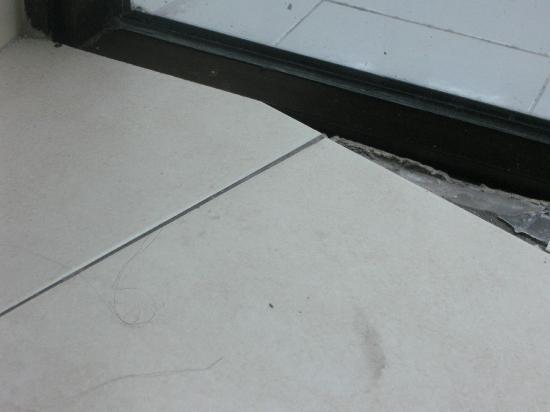 Dai Nam Hotel: Floor