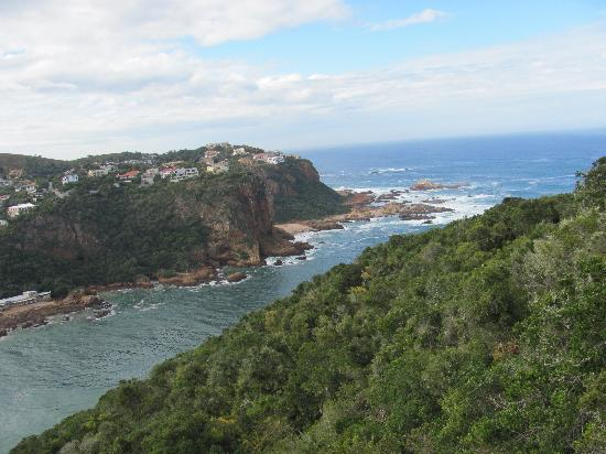 Knysna, South Africa: THe HEADS