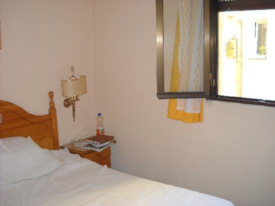 Pension Antonio: Chambre