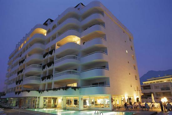 Hapimag Resort Marbella: getlstd_property_photo