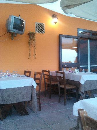 Ancarano, Italie: esterno