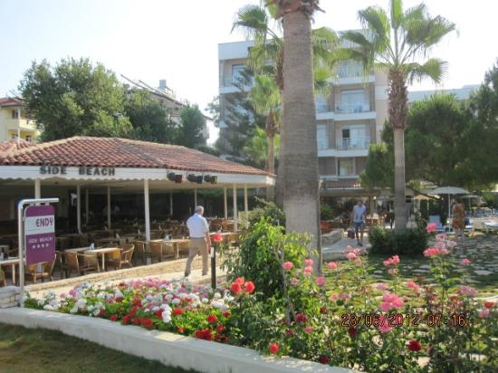 Trendy Hotels Side Beach: hotell