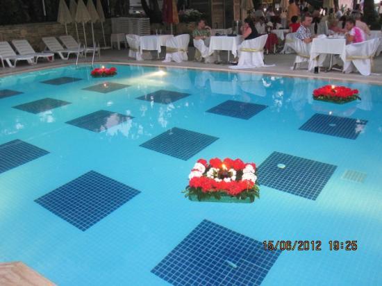 Trendy Hotels Side Beach: pool