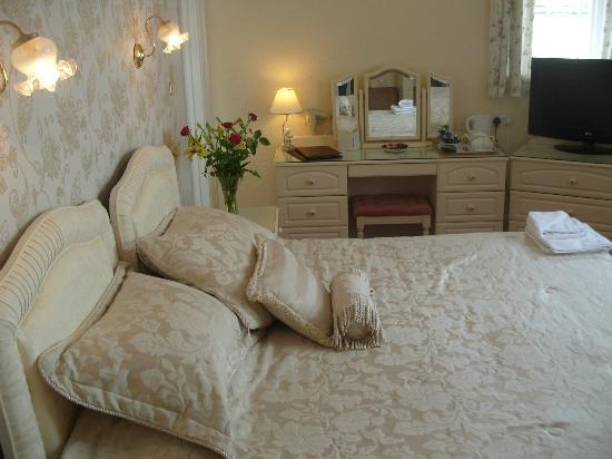 Haddon House Hotel: Rooms