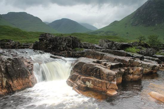 Glen Coe Photography Safari: 1