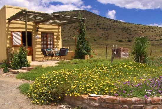 Rustpunt Cottage