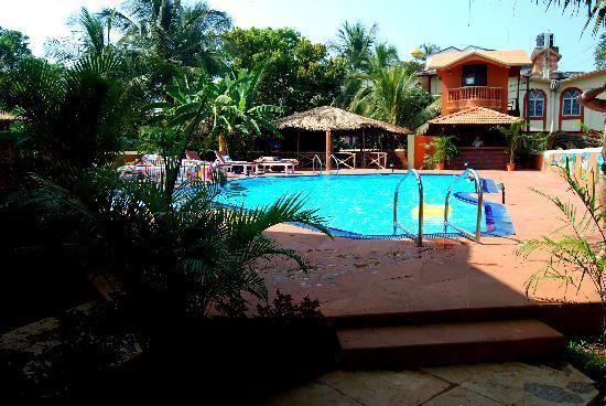 Photo of Ruffles Beach Resort Candolim
