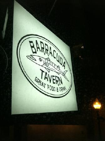 Barracuda Tavern