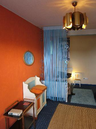 Foto-Motel: Zimmer 01