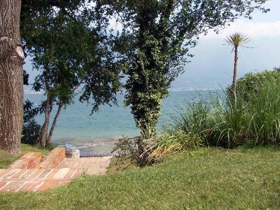 Hotel Lido: al lago 8 gradini