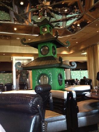 Holiday Inn Hotel & Suites - Ocala Conference Center: Sky Asian