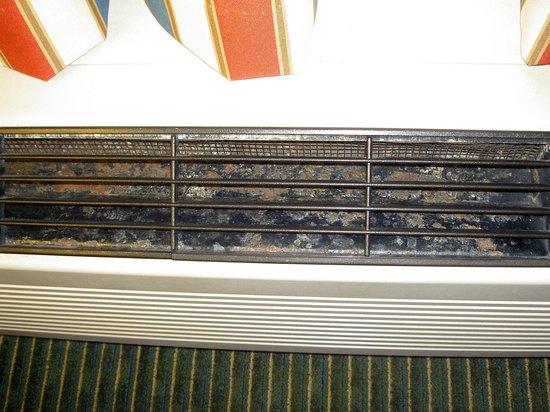 Hampton Inn Pawleys Island - Litchfield : Air Conditioning Unit