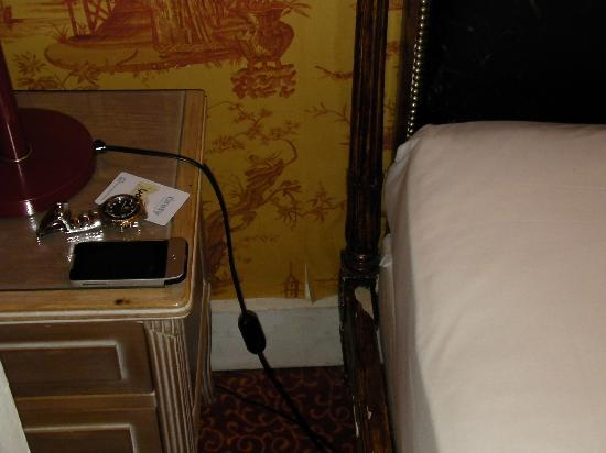 Tonic Hotel Louvre: room