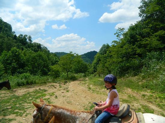 Dutch Creek Trails : June 2012