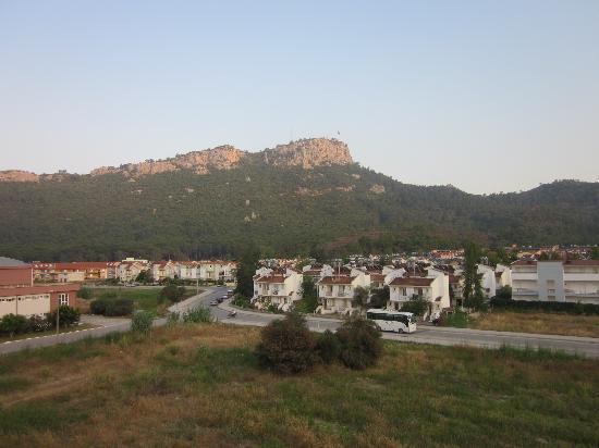 Turkiz Apart Hotel : Our View