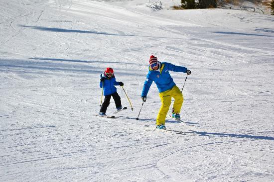 a.s.d. Snowdreamers Cortina: lezioni individuali