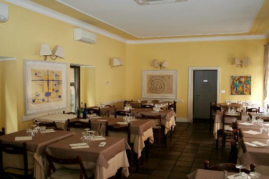 Trattoria All'Antica