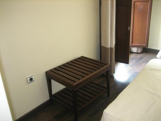 Hotel Villa de Bubion: Habitación 2 