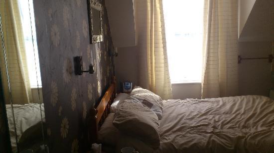 Invernook Hotel : Bedroom