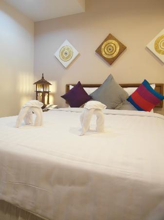 Lullaby Inn: ROOM,
