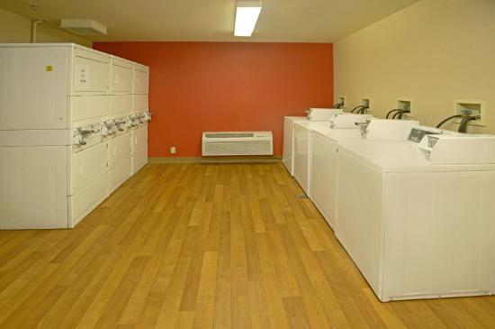 Extended Stay America - Fremont - Newark: On-Premise Guest Laundry