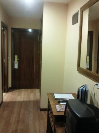 Hotel Arbeyal: Habitación-226