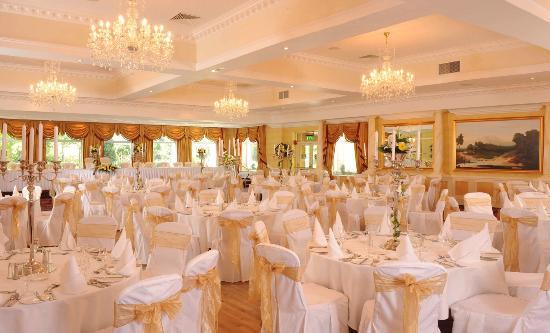Ardboyne Hotel: Boyne Suite - Wedding