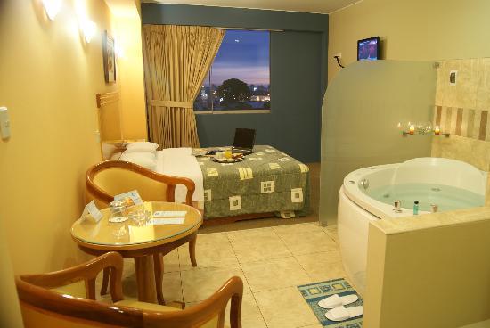 Ocean Hotel