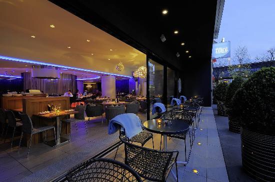 Asian restaurants in basel switzerland