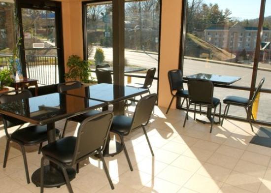 Econo Lodge Biltmore: NCLobby