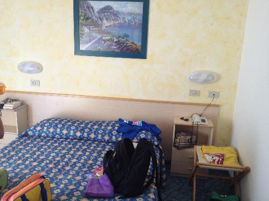 Hotel Ornella : Camera 334