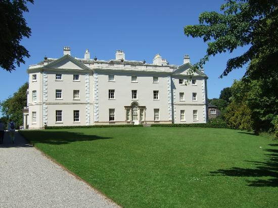 ‪‪Saltram (National Trust)‬: The house‬