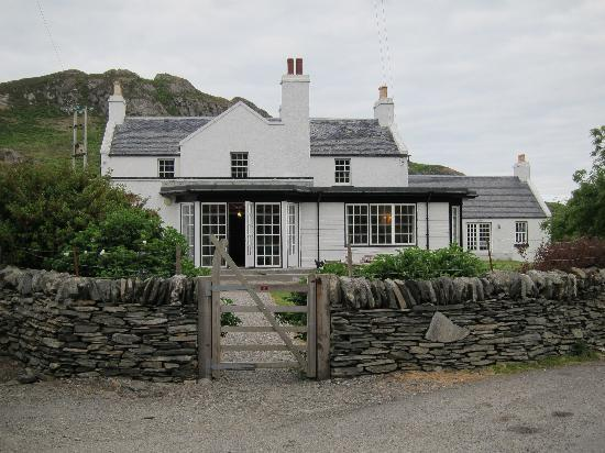 The Colonsay: Colonsay Hotel