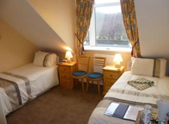 Lillian Cottage Guest House: Twin En Suite