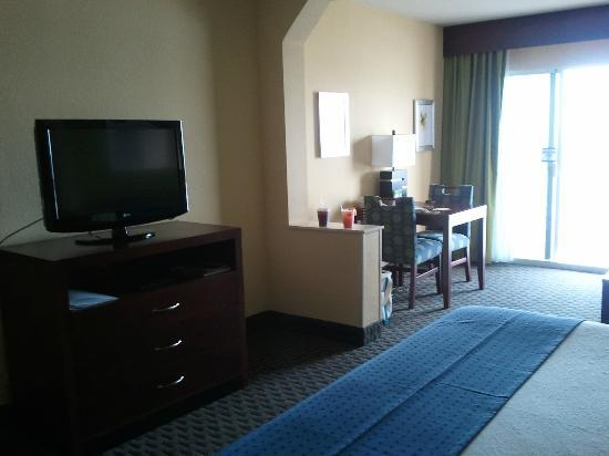 Holiday Inn Hotel & Suites Daytona Beach: Room 2