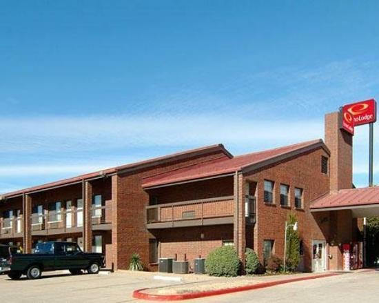 Photo of Econo Lodge Wichita Falls