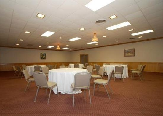 Econo Lodge Airport: Meeting Room
