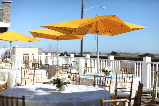 Restaurants In Madison Nj With Outdoor Seating