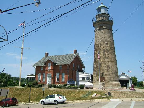 ‪Fairport Harbor Marine Museum and Lighthouse‬