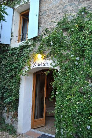 Olonzac, ฝรั่งเศส: Gite